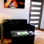 3-Zimmer-Apartment für 8 Personen mit Badezimmer und Eigener Küche