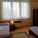 Premium Apartman s klimatizací pro 3 os. s 1 ložnicí (s možností přistýlky)