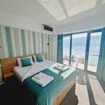 Pokój 2-osobowy z balkonem (możliwa dostawka)