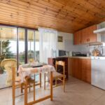 Saját konyhával Standard franciaágyas szoba
