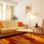 Apartament classic cu 5 camere pentru 4 pers. (se poate solicita pat suplimentar)