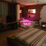 Romantik soba sa francuskim krevetom (za 2 osoba(e))