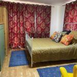 Apartament 2-osobowy z 3 pomieszczeniami sypialnianymi (możliwa dostawka)