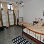 Classic Komfort kétágyas szoba (pótágyazható)
