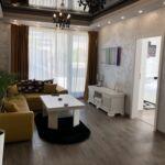 Lux  Apartman pro 4 os. s 5 ložnicemi