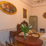 3-Room Apartment for 10 Persons (extra bed available)