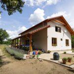 Exclusive Standard Plus Ferienhaus (Zusatzbett möglich)