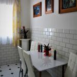Földszintes fürdőkádas 2 fős apartman 1 hálótérrel (pótágyazható)