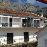 Apartament cu aer conditionat cu vedere spre mare cu 2 camere pentru 5 pers. A-15443-b