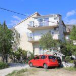 Apartament 6-osobowy z klimatyzacją z widokiem na morze z 3 pomieszczeniami sypialnianymi A-17053-b