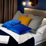 Apartament 2-osobowy na piętrze Standard z 1 pomieszczeniem sypialnianym
