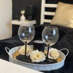 Black Pearl Apartman Eger
