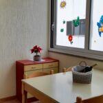 Apartament 4-osobowy na piętrze Family z 2 pomieszczeniami sypialnianymi