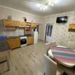 Family Apartman s koupací vanou pro 6 os. se 3 ložnicemi