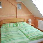 Fürdőszobás légkondicionált háromágyas szoba