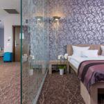 Apartman s manželskou postelí se 3 ložnicemi