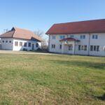Casa de vacanță DTV Târgu Cărbunești