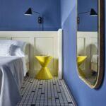 Fürdőszobás Standard kétágyas szoba