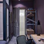 Fürdőszobás Premium kétágyas szoba