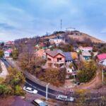 Holiday Central Vila Brașov