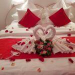 Camera dubla romantica