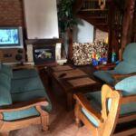 Domek drewniany 9-osobowy cały dom Przyjazny podróżom rodzinnym (możliwa dostawka)