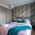 Apartament 5-osobowy na piętrze Standard Plus z 3 pomieszczeniami sypialnianymi