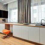 Bronze Studio Appartement