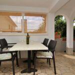 Family Apartman pro 3 os. se 2 ložnicemi v přízemí (s možností přistýlky)