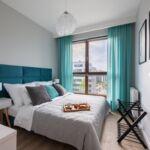 Standard Plus  Apartman pro 4 os. se 2 ložnicemi