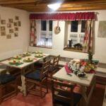 Saját konyhával teraszos 20 fős chata