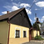 Cottage for 21 Persons with Shower and Kitchen