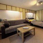 Apartament cu cadita de dus cu bucatarie proprie pentru 5 pers.