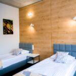 Pokój 2-osobowy na piętrze Standard
