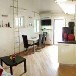 Apartman s klimatizací pro 8 os. se 3 ložnicemi s výhledem na moře A-15113-a