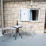 Klimatiziran Sa terasom apartman za 2 osoba(e) sa 1 spavaće(om) sobe(om) AS-16378-a