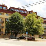 Apartament cu aer conditionat cu balcon cu 2 camere pentru 4 pers. AS-17382-a