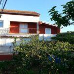 Apartament cu aer conditionat cu balcon cu 2 camere pentru 6 pers. A-18227-b