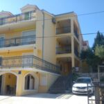 3-Zimmer-Apartment für 8 Personen mit Klimaanlage und Aussicht auf das Meer A-18311-a