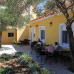 1-Zimmer-Apartment für 4 Personen mit Klimaanlage und Aussicht auf das Meer A-18311-c