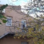 Apartman s klimatizací s balkónem pro 3 os. s 1 ložnicí A-18338-a