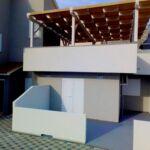2-Zimmer-Apartment für 5 Personen mit Klimaanlage und Aussicht auf das Meer A-18370-b