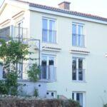 Apartament cu aer conditionat cu balcon cu 1 camera pentru 4 pers. A-18393-b