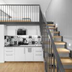 Exclusive Apartman s galérií pro 4 os. se 2 ložnicemi