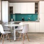Apartament 4-osobowy Family z tarasem z 4 pomieszczeniami sypialnianymi