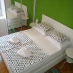 Comfort Tourist 2-Room Apartment for 4 Persons