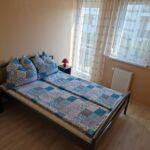 3-Zimmer-Apartment für 6 Personen Obergeschoss mit Terasse