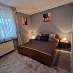 Garden View Premium Apartment for 4 Persons