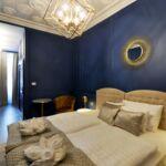 Deluxe Romantik Pokoj s manželskou postelí