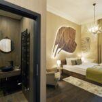 Deluxe Premium Pokoj s manželskou postelí